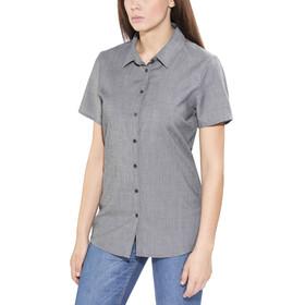 Icebreaker Kala t-shirt Dames grijs